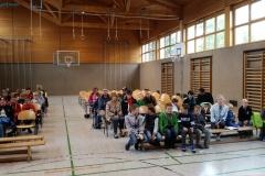 Feriencamp 2015 - Montag