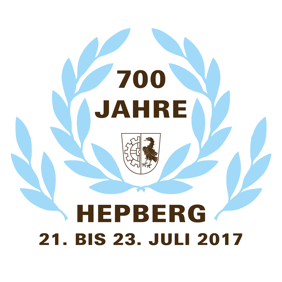 700 Jahrfeier Hepberg