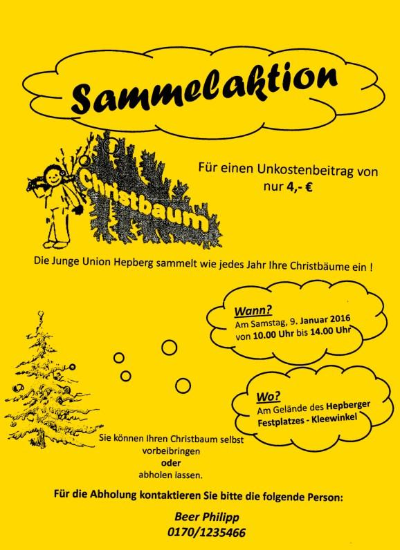 christbaumsammeln2016